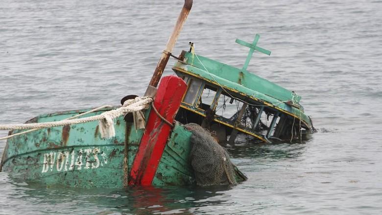Kapal Maling Ikan Dilelang? Asosiasi Perikanan: Bisa Dikorupsi