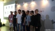 Creativepreneur 2018 bakal Jadi Taman Bermain Anak Muda Kreatif