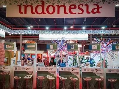 Awal Tahun 2018, Indonesia Gencar Promosi Pariwisata di Belanda