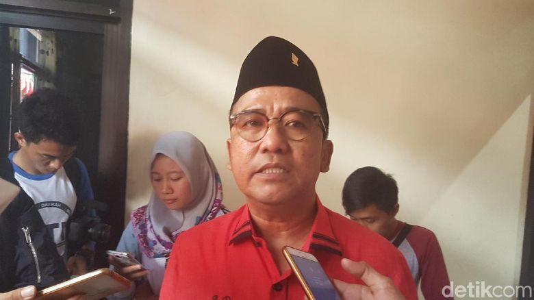 Gagal Bangun Koalisi, PDIP Dukung Vera-Nurhasan di Pilwalkot Serang