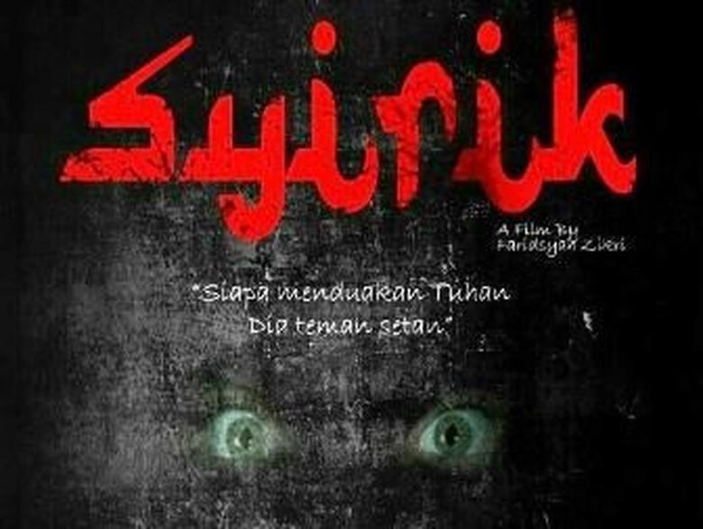 Film Bergenre Horor Syirik Bakal Ramaikan Bioskop Awal Tahun Ini