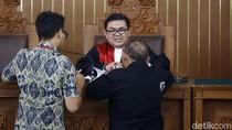 Sidang Praperadilan Gunawan Jusuf melawan Bareskrim