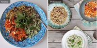 Agar Foto Makanan di Instagram Dapat Banyak 'Like' Cobalah Trik Ini!