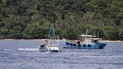 Bupati Morotai: Nelayan Sejahtera Karena Ada Penenggelaman Kapal Asing