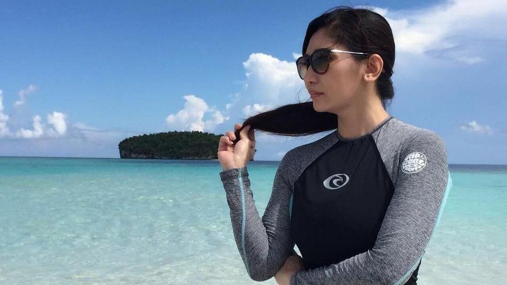 Postingan Baby Margaretha Ini Bikin Netizen Gagal Fokus
