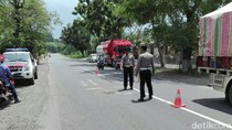 Kecelakaan di Pantura Situbondo, Ibu dan Balita Asal Banyuwangi Tewas
