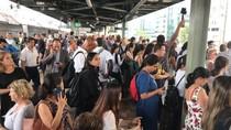 Menteri: Keterlambatan Kereta Sydney karena Takdir Tuhan