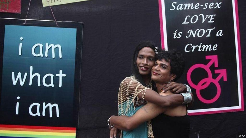 Putusan MA Beri Harapan Baru Bagi Kaum LGBT di India