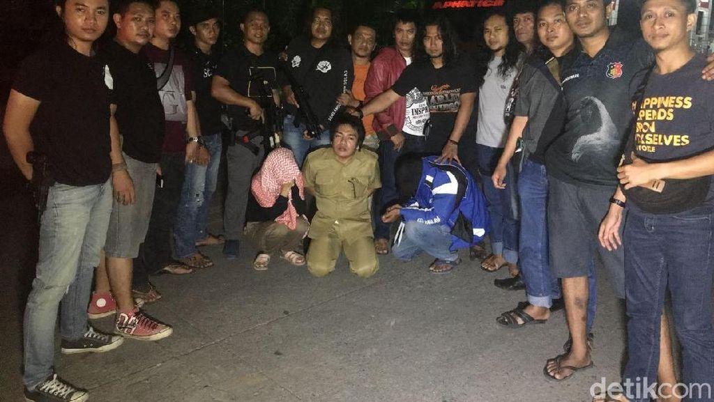Balita yang Diculik di Makassar Selamat, 3 Pelaku Ditangkap Polisi