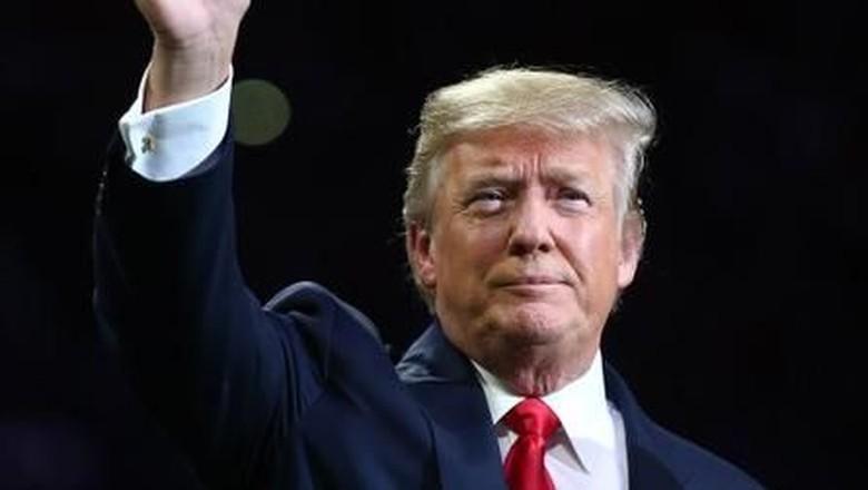 Bahas Keputusan Trump Soal Yerusalem, Liga Arab Bertemu Februari