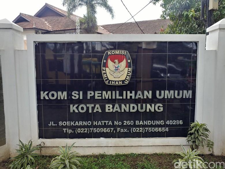 Mengintip Harta Kekayaan 4 Bakal Calon Wali Kota Bandung 2018
