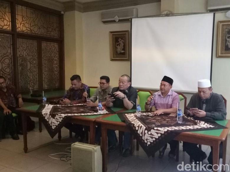 Selain Jatim, Presidium 212 Sorongkan Calon di Bogor dan Cirebon