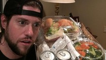 YouTuber Kuliner Kecewa  Akun L.A Beast Kena Sanksi YouTube