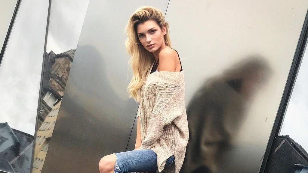 Pertama Kalinya, Playboy Jerman Tampilkan Model Transgender di Sampul Majalah