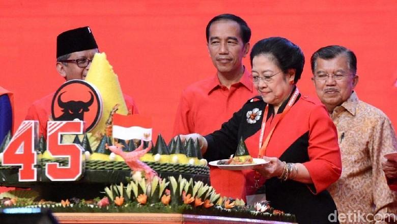 Cerita Megawati yang Kerap Dihantam Hoax tapi Tetap Santai