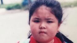 Nama Tina Toon dulu populer sebagai penyanyi cilik yang gemuk menggemaskan. Kini di usia 24 tahun Tina berhasil mengubah citra dirinya lewat diet dan olahraga.