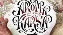 Novel Digital Aroma Karsa Karya Dee Lestari Resmi Terbit