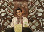 Dikritik soal Monas dan Thamrin, Sandi akan Temui Ketua DPRD DKI
