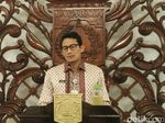 Sandiaga akan Penuhi Panggilan Polisi Terkait Kasus Tanah PT Japirex