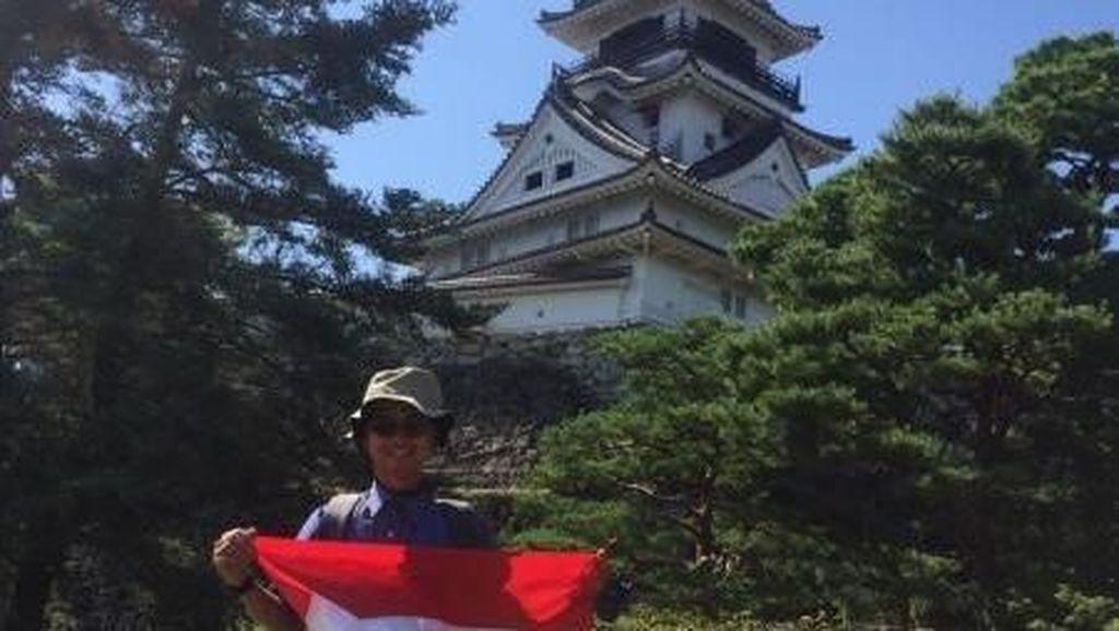 Kastil Ratusan Tahun yang Tahan Gempa dan Tsunami