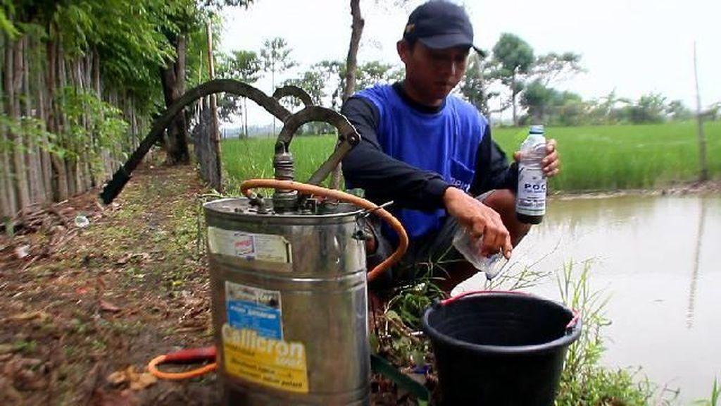 Cara Petani di Brebes Kurangi Kerugian Saat Harga Bawang Anjlok
