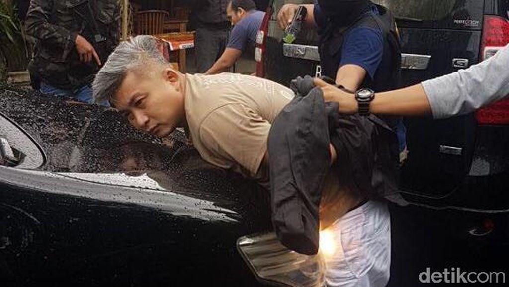 Polisi Tangkap 2 WNA Bos Sindikat Cyber Fraud di Bali