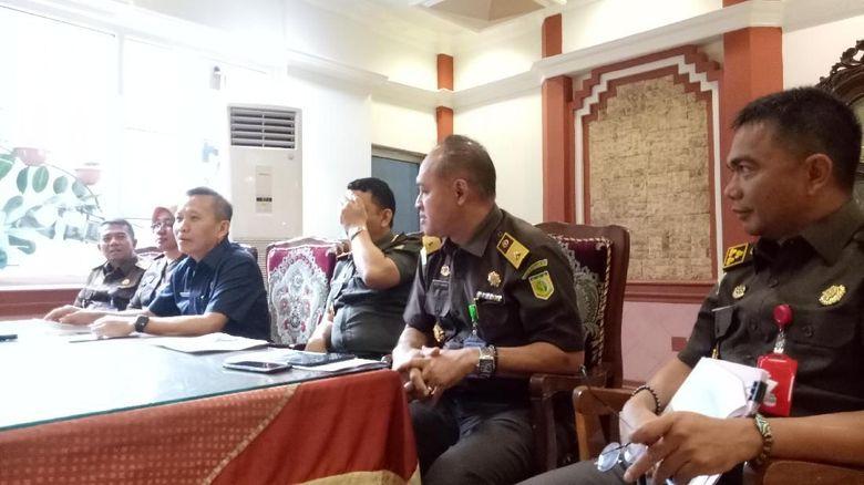 Pertama di Indonesia, Jaksa Sidik dan Tuntut Kasus Illegal Logging