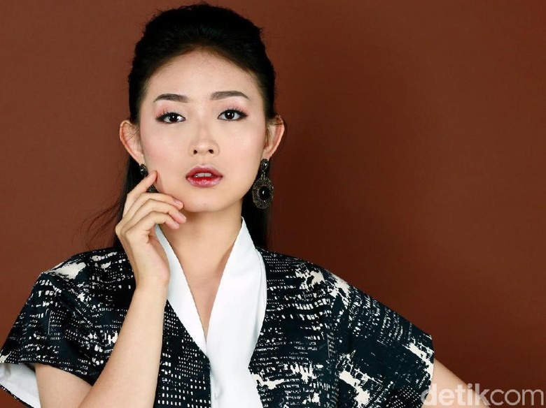 Nini Thowok The Movie Bikin Natasha Wilona Tolak Film Drama
