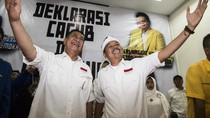 SMRC: Deddy Mizwar Cagub Terpopuler, Ridwan Kamil Paling Disukai