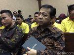 Soal Jatah ke Anggota DPR, Novanto: Sudah Saya Tulis Siapa Orangnya