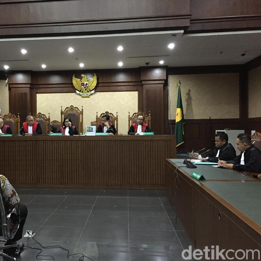 Auditor BPK Sebut Pejabat Jasa Marga Susah Sinyal soal Pesan Hotel