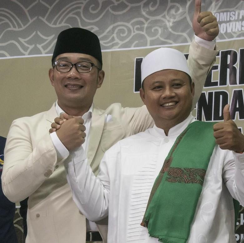 Seminggu Bersama, Ridwan Kamil Akan Buat Lomba Joget Uu