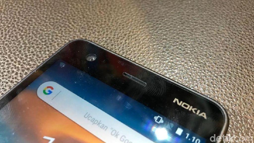 Resmi Mendarat di Indonesia, Berapa Harga Nokia 2?