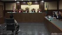 Pengacara yang Suap Eks Panitera PN Jaksel Divonis 2,5 Tahun Bui