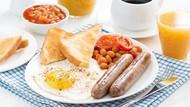 Konsumsi Full English Breakfast Saat Hamil, Dapat Tingkatkan Kecerdasan Bayi