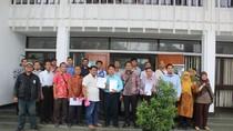 Di-PHK Sepihak, 116 Guru Gugat Pesantren Al Zaytun Indramayu