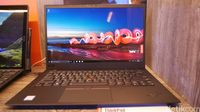 Trio Lenovo ThinkPad X1 Meluncur di CES 2018