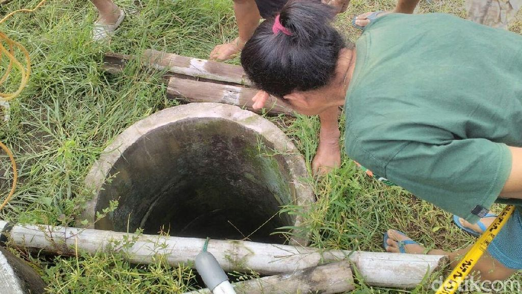 Mayat Perempuan Ditemukan di Dalam Sumur Sawah Warga Kulon Progo