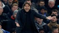 Timnas Italia Bukan Pilihan Conte Jika tak Lagi di Chelsea