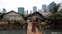 Kampung di Tengah Kota yang Kian Terdesak Pembangunan
