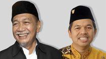 Pasangan Deddy-Dedi Janji Perluas Akses Air Bersih dan Irigasi