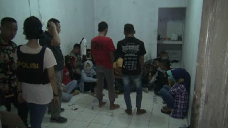 Korban Dugaan Penyekapan di Tangerang Dilatih untuk Pasarkan Alkes