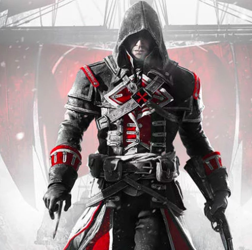 Resmi! Assassins Creed Rogue Sambangi PS4 dan Xbox One