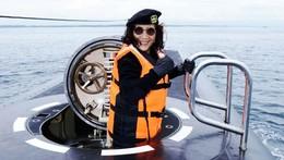 Susi Blak-blakan Dampak Maling Ikan ke Sektor Perikanan RI