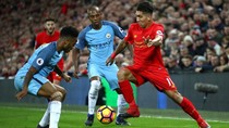 Liverpool dan City Punya Kans Ukir Torehan
