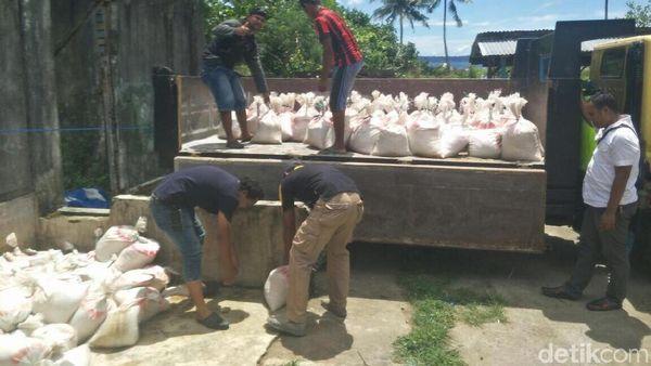 Oknum Polda Maluku Ditangkap Terlibat Penjualan Batu Merkuri