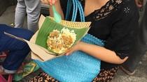 10 Makanan Ini Jadi Bukti Kalau Okky Lukman Pencinta Kuliner Tradisional