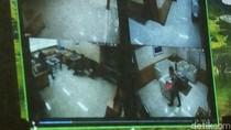 Jaksa Putar CCTV Diduga Saat Penyerahan Uang ke Auditor BPK