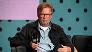 Eric Clapton Terancam Kehilangan Pendengaran