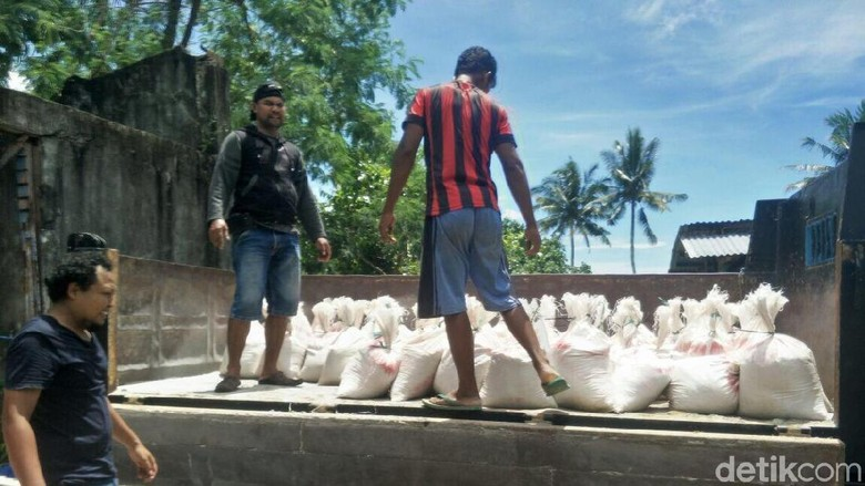 Polisi yang Terlibat Penjualan Batu Merkuri Ditahan di Polda Maluku